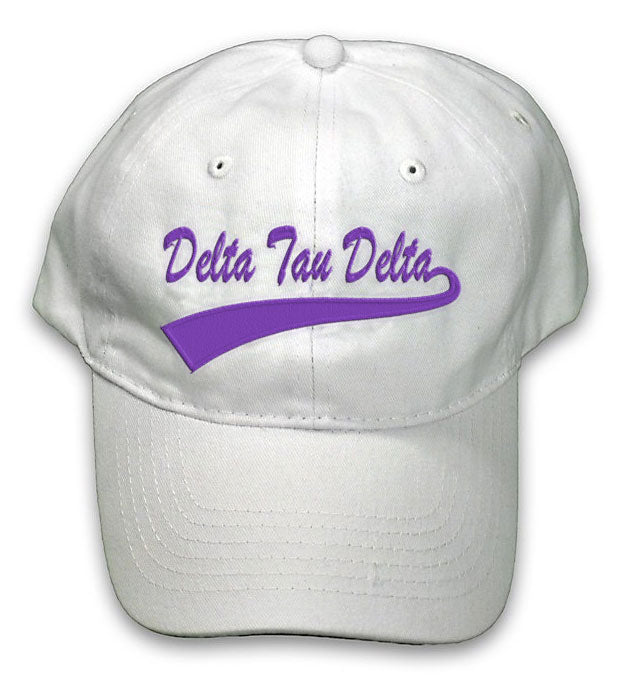Delta Tau Delta New Tail Baseball Hat