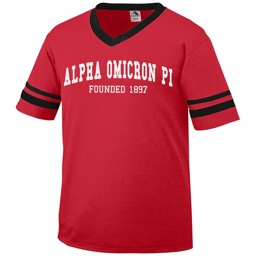 Alpha Omicron Pi Founders Jersey
