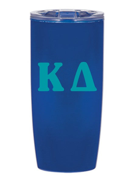 Cooper Letters 19 oz Everest Tumbler