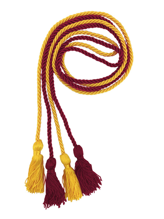 Pi Kappa Alpha Honor Cords For Graduation