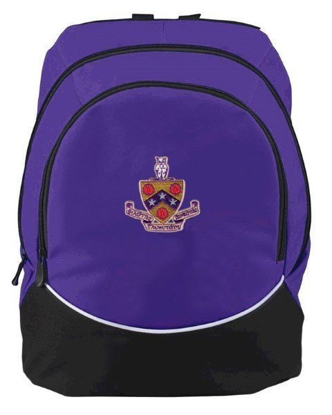 Fiji Crest Backpack
