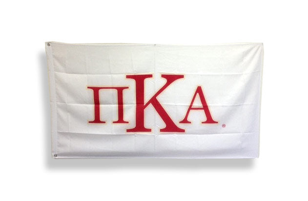 Pi Kappa Alpha Big Flag