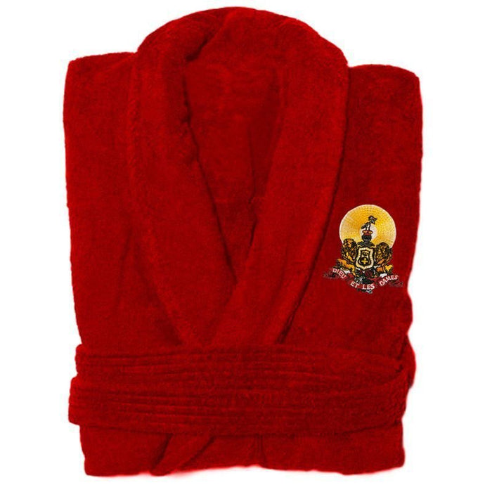 Kappa Alpha Bathrobe