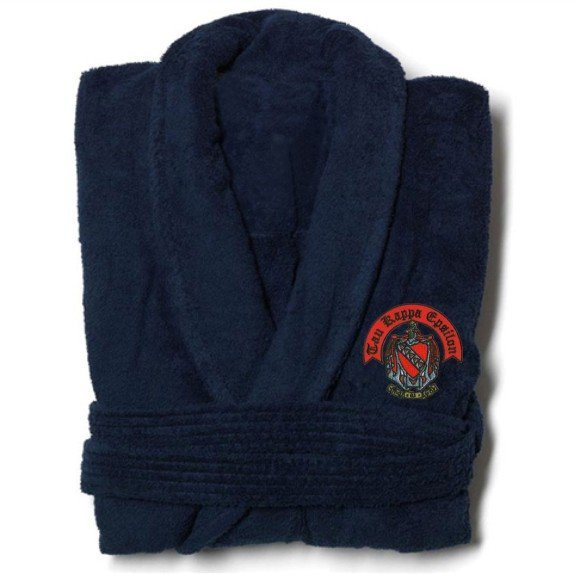 Tau Kappa Epsilon Bathrobe
