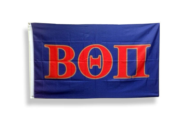 Beta Theta Pi Big Flag