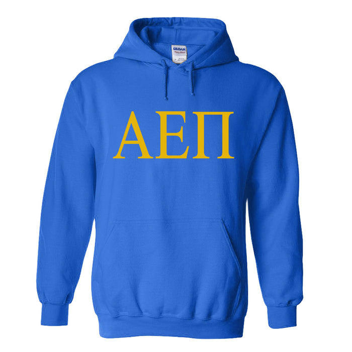 Alpha Epsilon Pi Fraternity World Famous 25 Greek Hoodie World Famous Hoodie