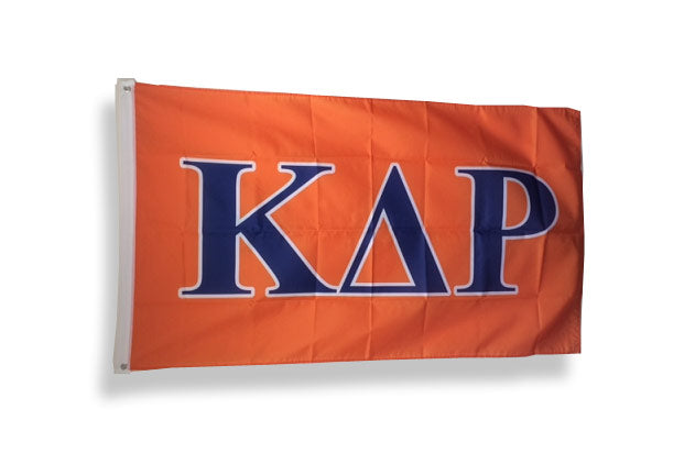 Kappa Delta Rho Big Flag
