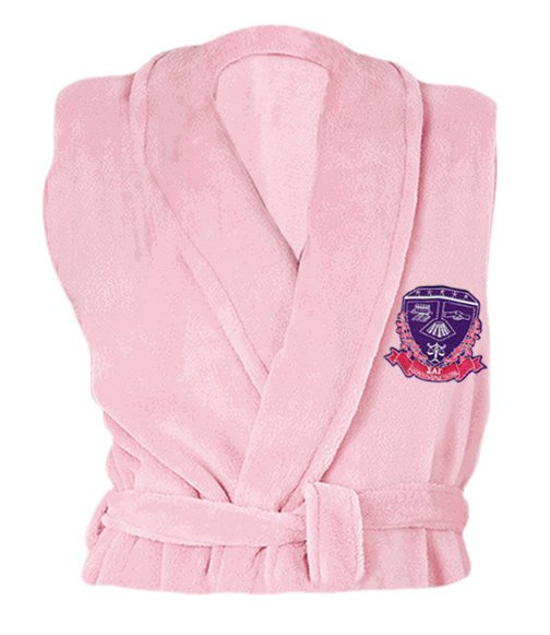 Sigma Lambda Gamma Bathrobe