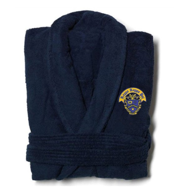 Kappa Kappa Psi Bathrobe