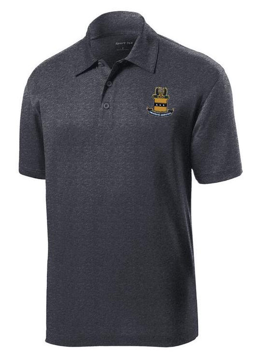 Crest Contender Polo