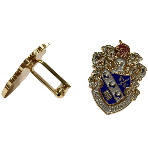 Theta Xi Cuff Links