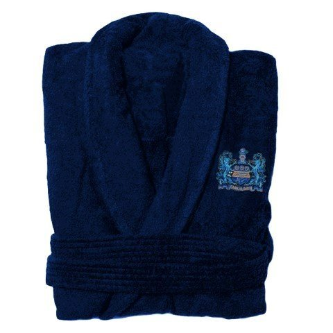 Alpha Xi Delta Bathrobe
