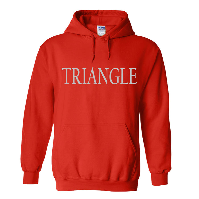 Triangle World Famous Hoodie