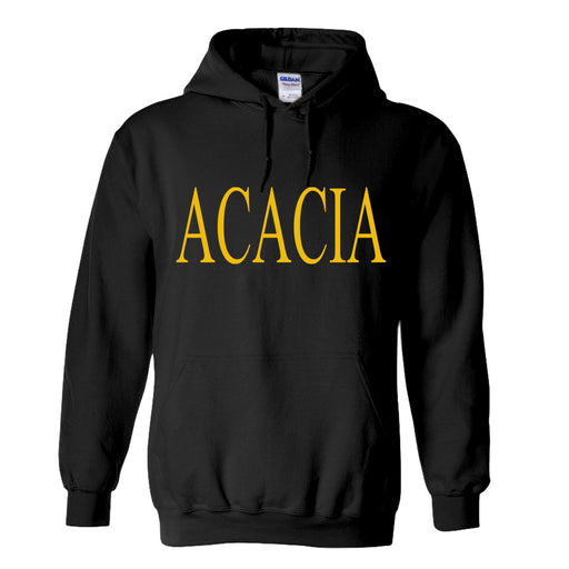 Acacia World Famous Hoodie