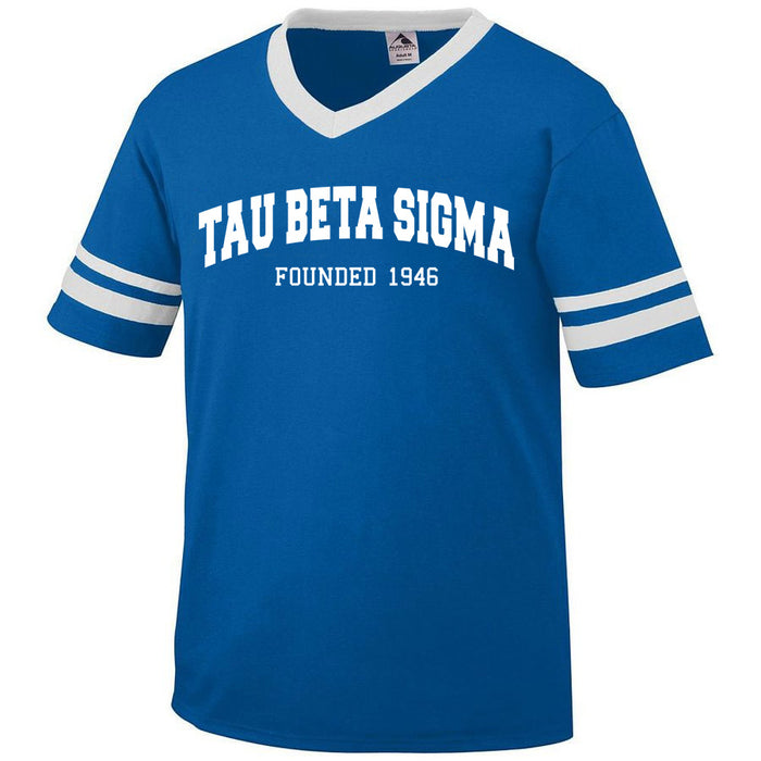 Tau Beta Sigma Founders Jersey