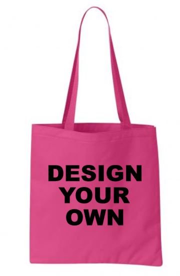Alpha Delta Pi Custom Tote Bag