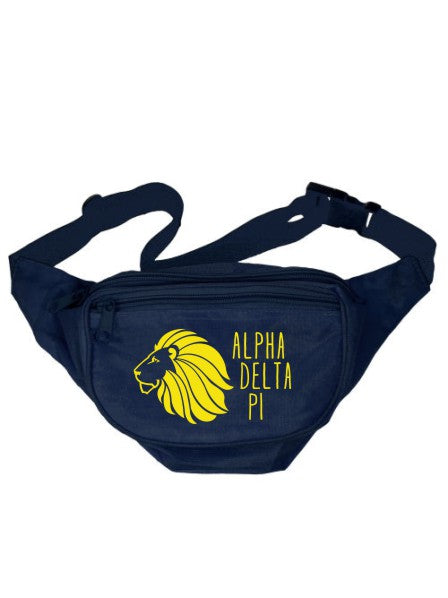 Fannypacks Lion Fanny Pack