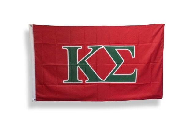 Kappa Sigma Big Flag