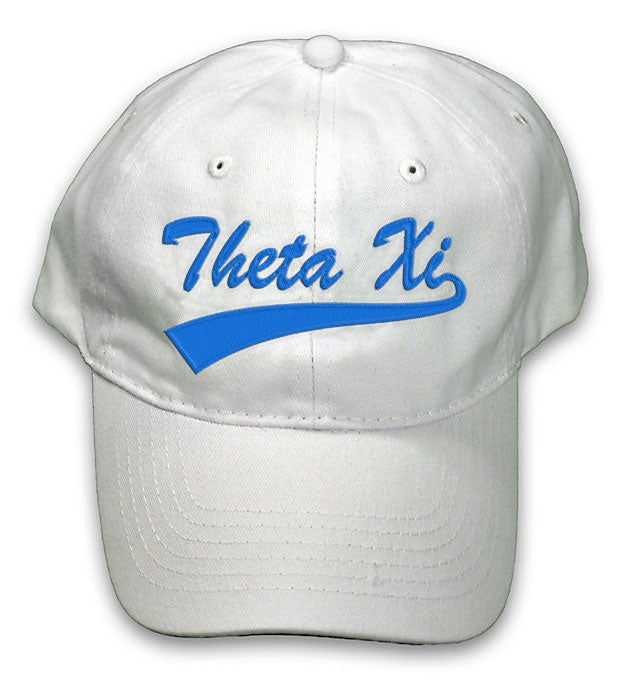 Theta Xi New Tail Baseball Hat