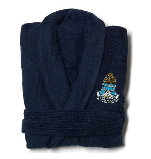 Alpha Delta Pi Bathrobe