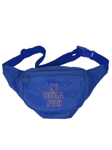 Pi Beta Phi Million Fanny Pack