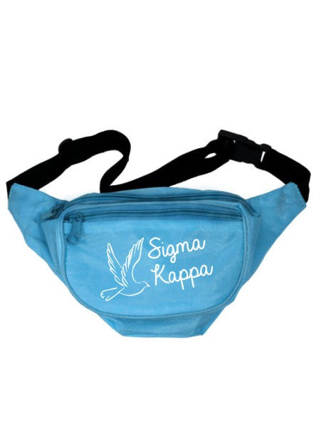 Dove Fanny Pack