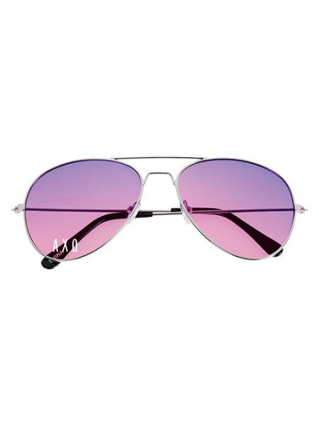 Ocean Gradient OZ Letter Sunglasses