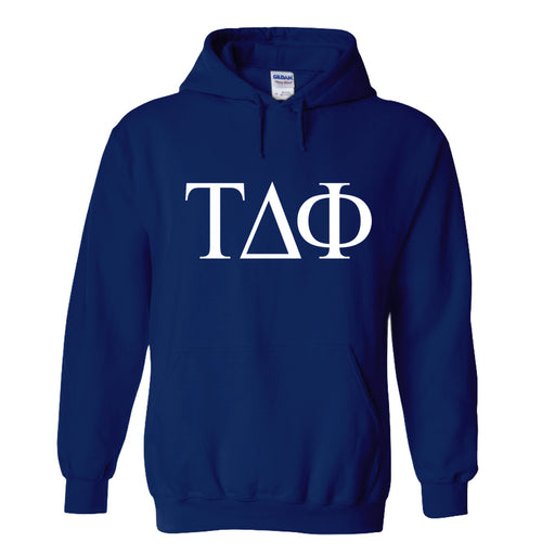 Tau Delta Phi World Famous Hoodie