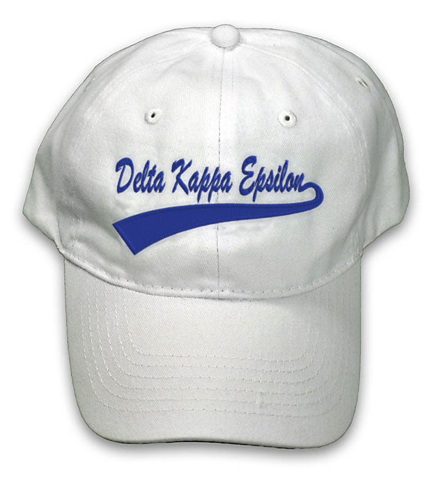 Delta Kappa Epsilon New Tail Baseball Hat
