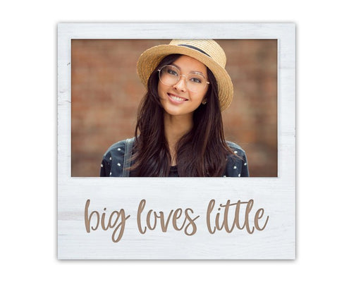 Panhellenic Big Little Sister Frame