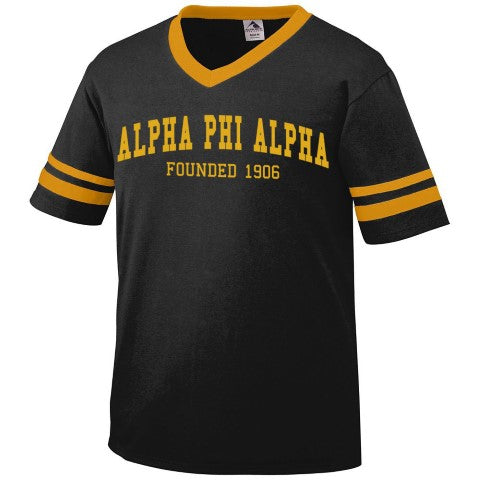 Alpha Phi Alpha Founders Jersey