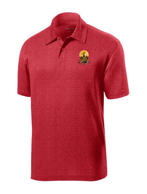Kappa Alpha Crest Contender Polo