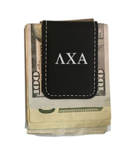 Lambda Chi Alpha Money Clip