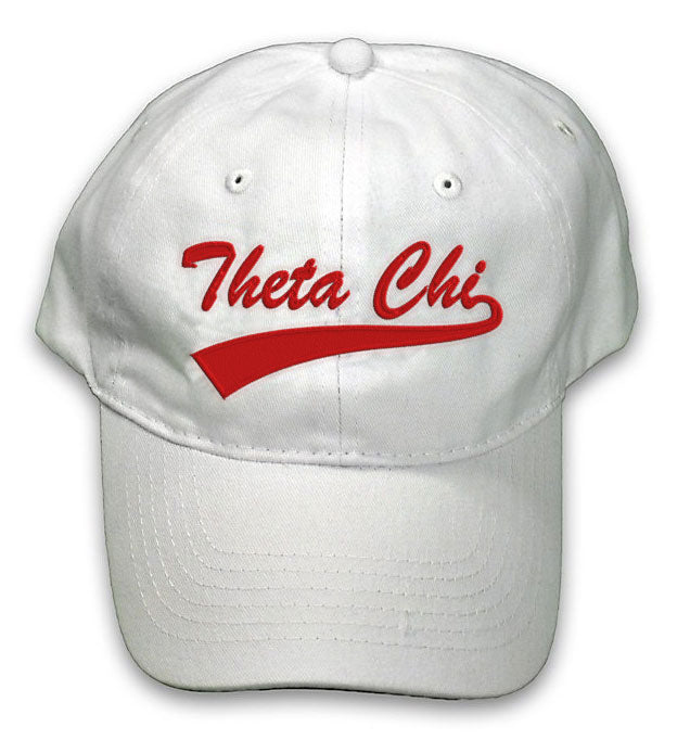 Theta Chi New Tail Baseball Hat