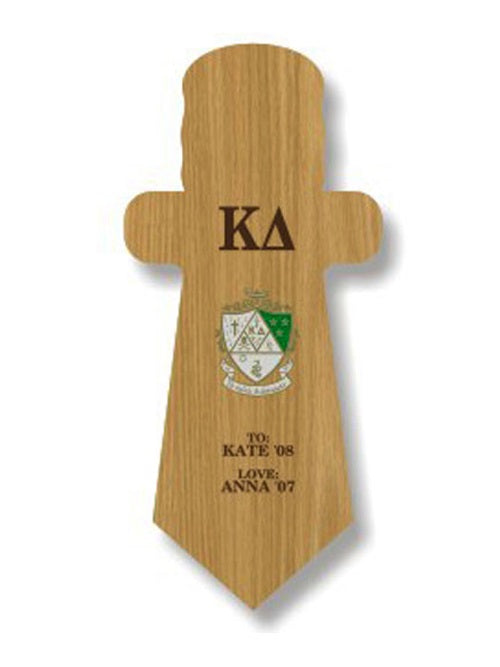 Kappa Delta Sorority Plaque