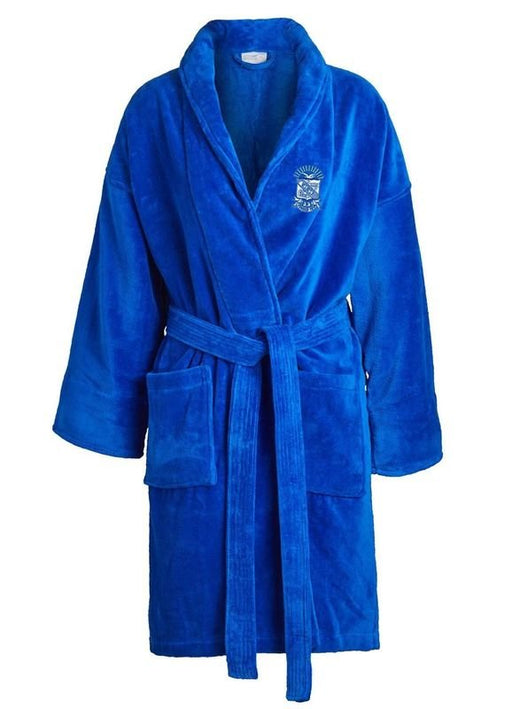 Phi Beta Sigma Bathrobe