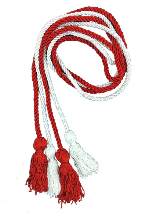 Alpha Sigma Alpha Honor Cords For Graduation
