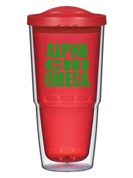 24oz Biggie Impact Tumbler with Lid
