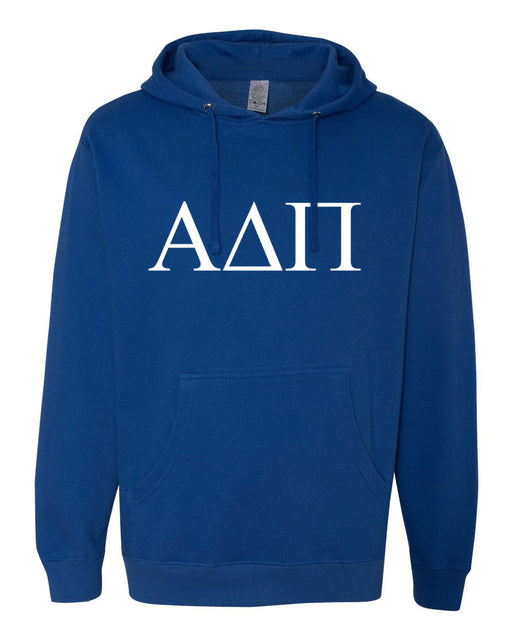 Alpha Delta Pi World Famous Hoodie