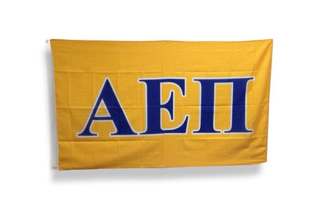 Alpha Epsilon Pi Big Flag