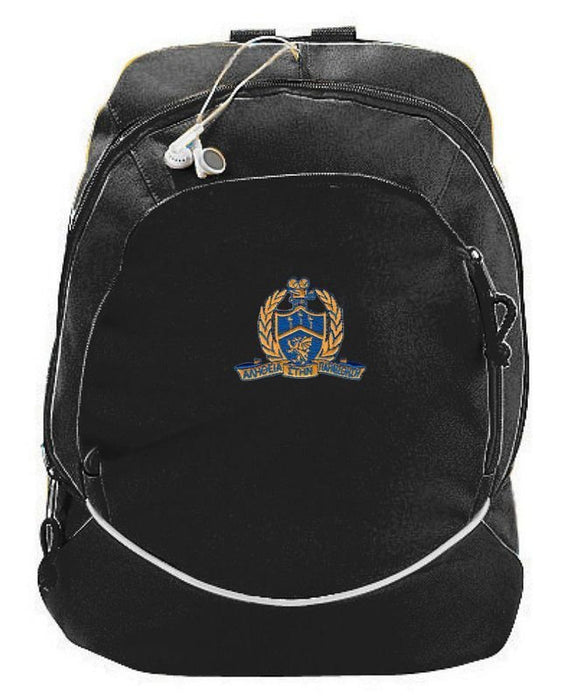 Delta Kappa Alpha Crest Backpack