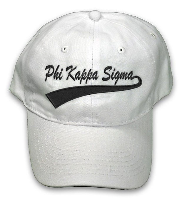 Phi Kappa Sigma New Tail Baseball Hat