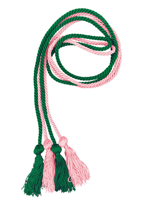 Alpha Kappa Alpha Honor Cords For Graduation