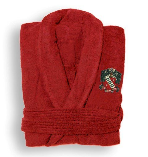 Alpha Gamma Delta Bathrobe