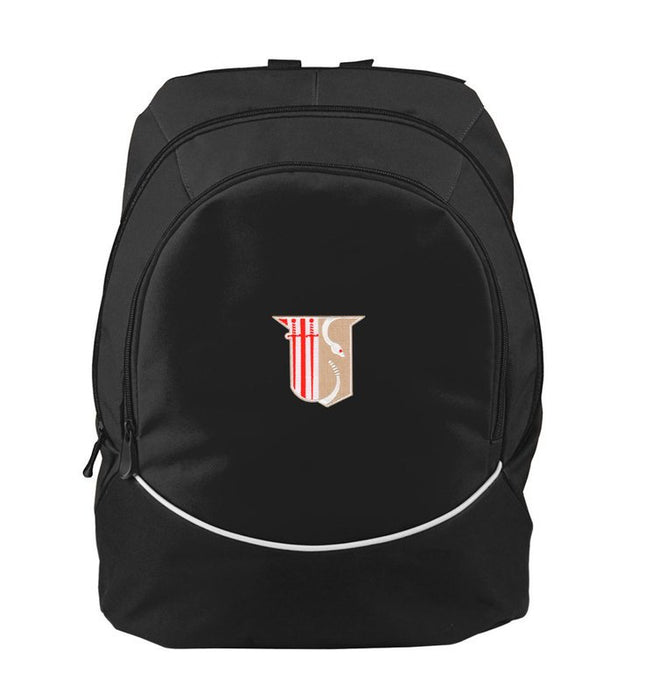 Theta Chi Crest Backpack