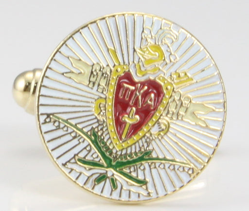Pi Kappa Alpha Cuff Links