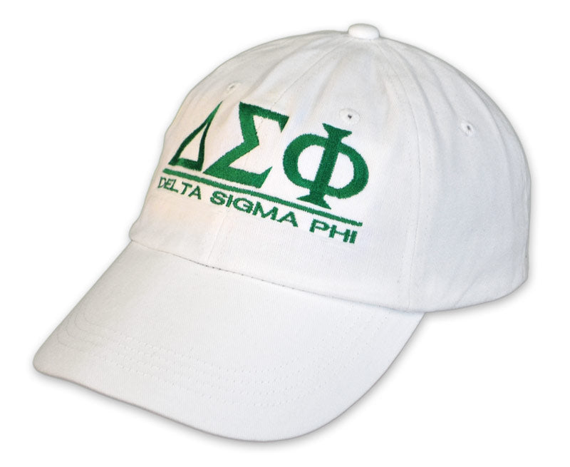 Delta Sigma Phi Best Selling Baseball Hat