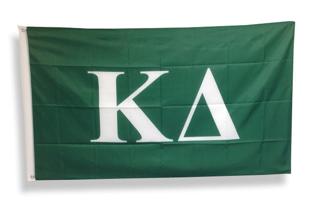 Kappa Delta Big Flag