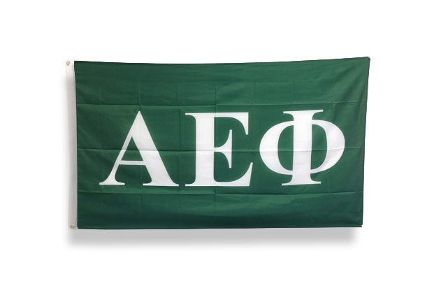 Alpha Epsilon Phi Big Flag