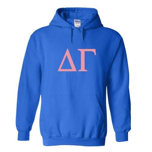 Delta Gamma World Famous Hoodie